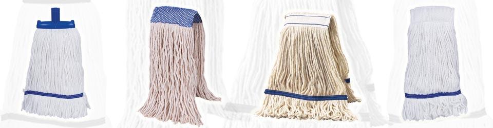 Kentucky mop types